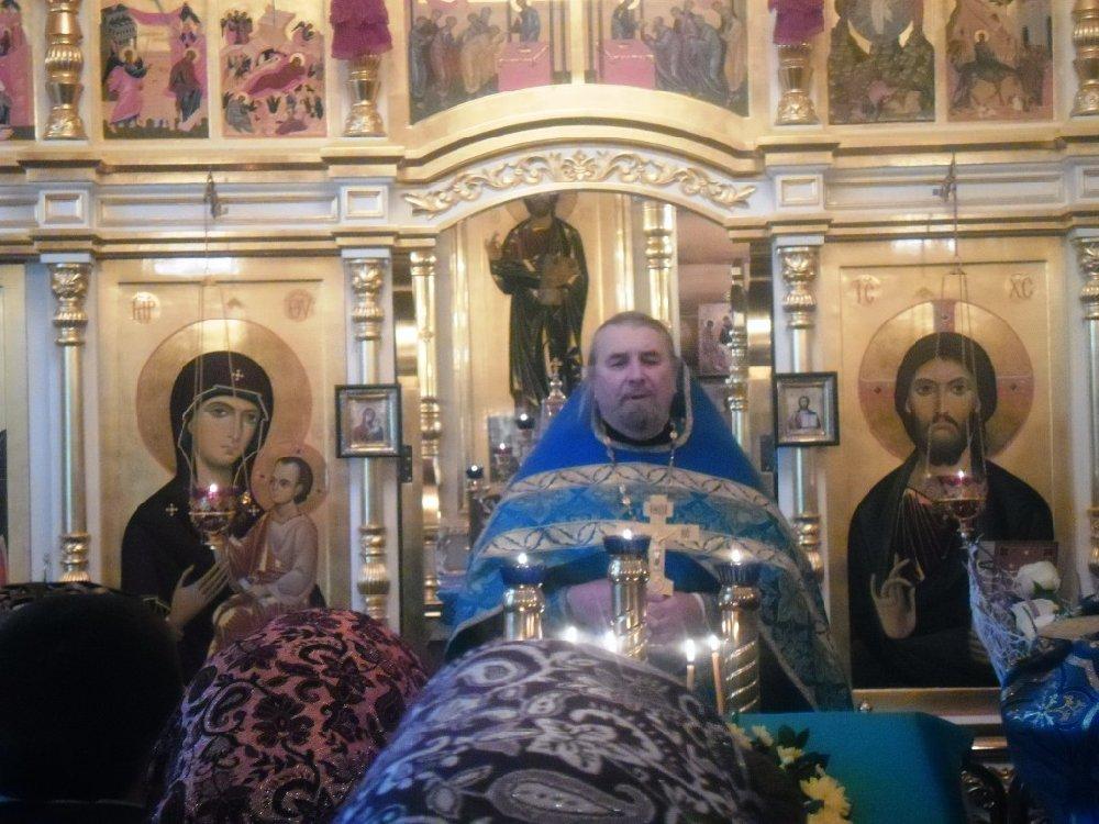Праздник села во Владимировке26 Ноябрь 2014