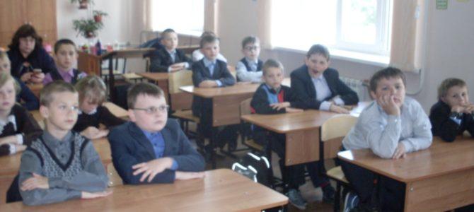Познавательные беседы для школьников начальных классов на тему: «Славянское наследие».