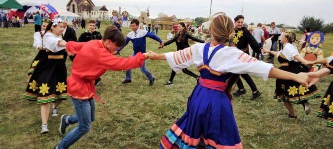Фестиваль православной культуры «На земле Макария».