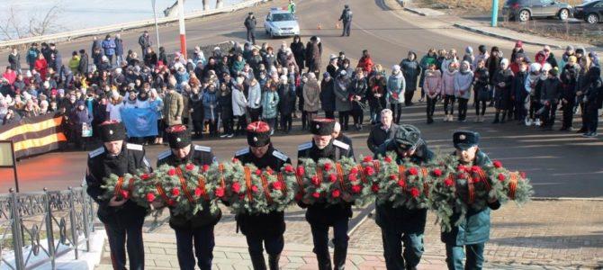 День освобождения Ивни.